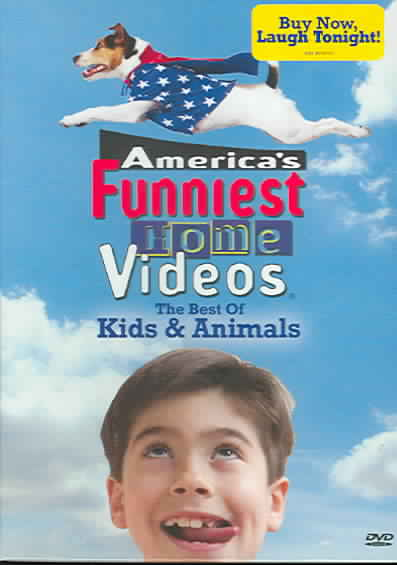 AMERICA'S FUNNIEST HOME VIDEOS:BEST O BY AMERICA'S FUNNIEST H (DVD)