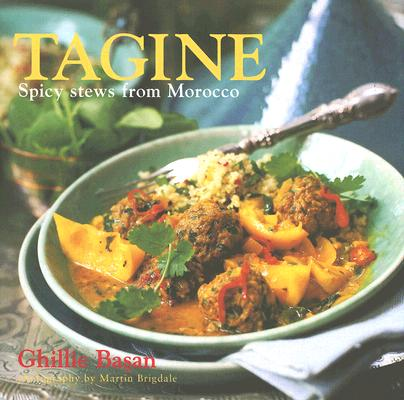 Tagine By Basan, Ghillie/ Brigdale, Martin (PHT)